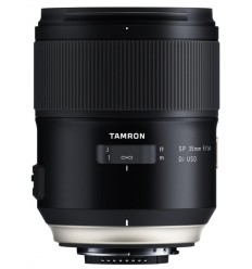 Tamron SP 35 mm F/1,4 Di USD (Nikon) F045