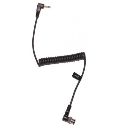 Syrp 1N Link Cable (Nikon)