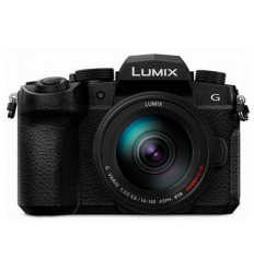 Panasonic Lumix G90 + 14-140 F/3,5-5,6 (KIT)