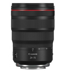 Canon objektiv RF 24-70mm F/2.8 L IS USM