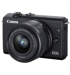Canon EOS M200 + 15-45 IS STM (KIT)