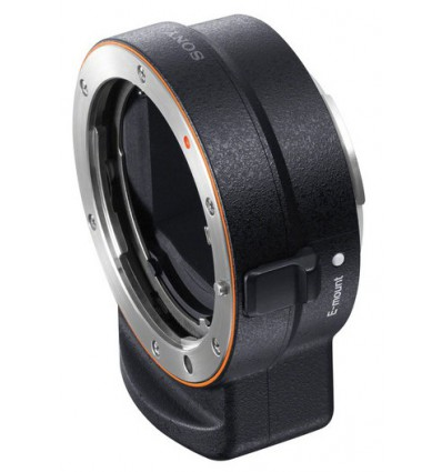 Sony adapter LAE-A3 (A mount to E mount)