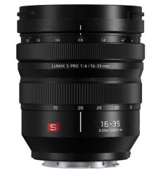 Panasonic Lumix S 16-35mm F/4