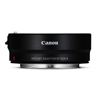 Mount adapter Canon EF - EOS R