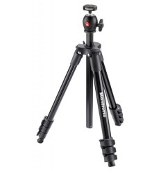 Manfrotto Compact Light (s krogelno glavo)