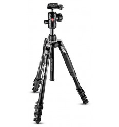 Manfrotto BeFree Advanced (s krogelno glavo)