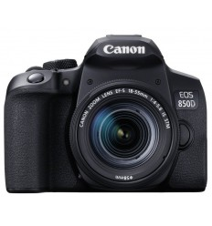 Canon EOS 850D + 18-55 IS STM