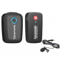 Saramonic Blink 500 B1 (wireless microphone system)