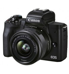 Canon EOS M50 II + 15-45 IS (KIT)
