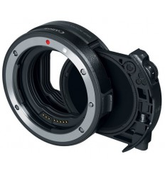 Canon EF-EOS R Mount Adapter z Vari-ND filtrom
