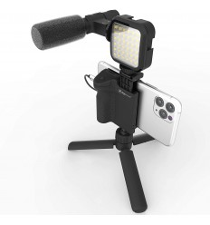 Digipower Follow Me Vlogging kit