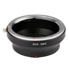 Mount adapter Canon AF - micro 4/3 (MFT)