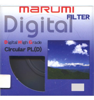 Marumi DHG polarizacijski filter PL(D), 55 mm