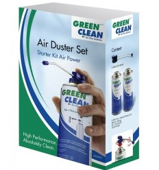 Green Clean Air Duster Power Kit