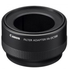Canon FA-DC58C adapter za filter (za G1 X)