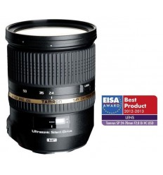 Tamron SP 24-70mm F/2,8 VC USD, Canon