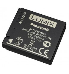 Panasonic Li-Ion bat. DMW-BCJ13E