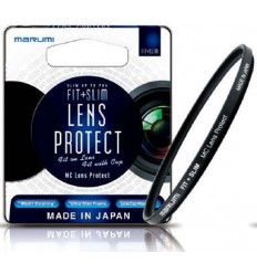 Marumi filter 52 mm - Slim MC Lens Protect