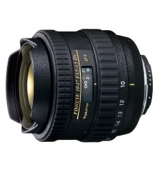Tokina 10-17mm F/3,5-4,5 Fisheye DX (Nikon)
