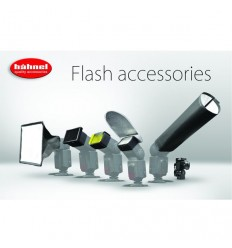 Hahnel Univ. Flash Accessory Kit