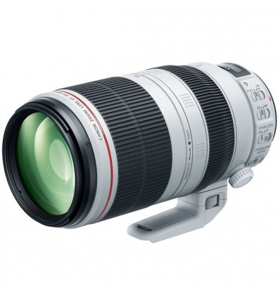 Canon objektiv EF 100-400mm f/4.5-5.6L IS II USM