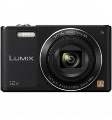 Panasonic Lumix SZ10 + torbica in mini stativ