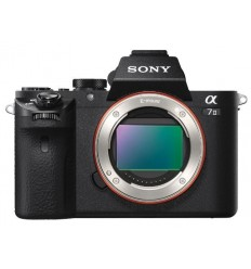Sony Alpha A7 Mark II (body)
