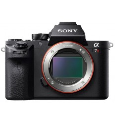Sony Alpha A7R Mark II (body)