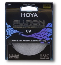 Hoya filter 67mm Fusion UV Antistatic