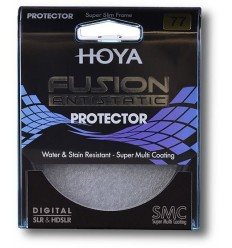 Hoya filter 67mm Fusion Protector Antistatic