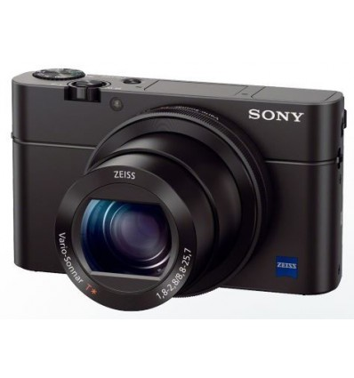 Sony RX100 Mark III