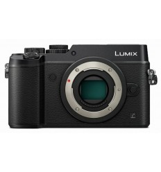 Panasonic Lumix GX8 (body)